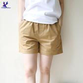 【春夏新品】American Bluedeer - 舒適寬鬆短褲 二色 春夏新款