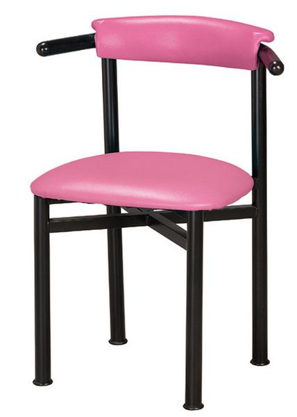 【 IS空間美學】貝勒椅(兩色可選)
