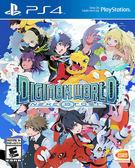 PS4 數碼寶貝世界:下一個訂單(美版代購)