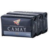 進口CAMAY香皂(黑-時尚香味)125g*24