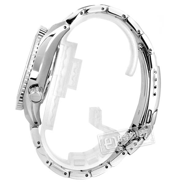 SEIKO 精工 / 6R35-00A0G.SPB103J1 / 綠水鬼 PROSPEX 潛水錶 機械錶 防水200米 不鏽鋼手錶 綠色 45mm