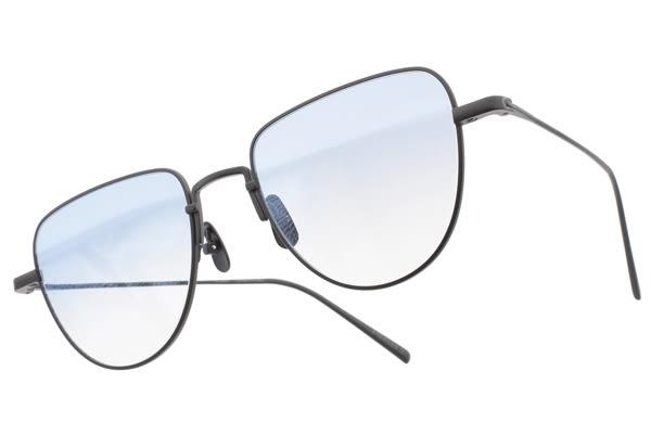 STEALER 太陽眼鏡 PRAIRIE C19 (霧灰) 經典百搭款 白水銀款 # 金橘眼鏡