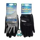 麥迪康 防切割手套 耐磨 防滑 耐油 維修 登山 露營 園藝 工業 維修多用途保暖 手套 Medicom