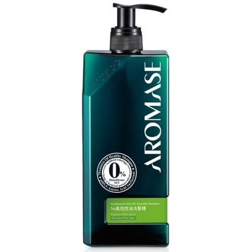 【150753589】Aromase艾瑪絲 5α高效控油洗髮精-高階版-400mL