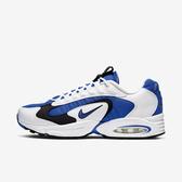 Nike Air Max Triax [CD2053-106] 男鞋 運動 休閒 輕量 舒適 透氣 支撐 穿搭 白藍