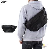 Nike 黑 大腰包 側背包 斜背包 大容量 側背腰包 多夾層 運動 休閒 包包 BA5751010