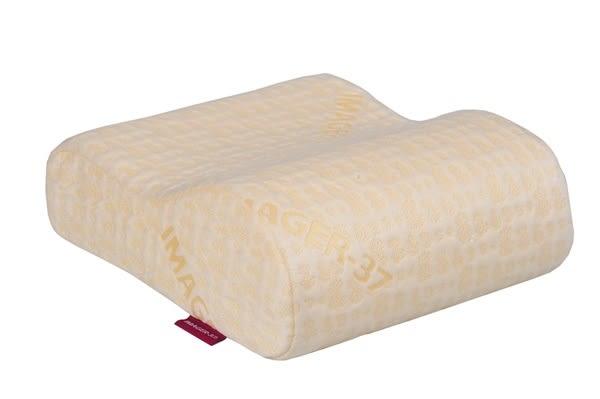 【IMAGER-37易眠床】旅行枕
