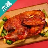 半隻火雞-熟品 (約2公斤)【愛買冷藏】