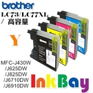 BROTHER LC77 XL/LC73...