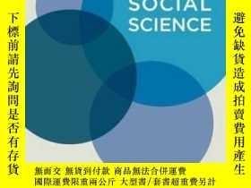 二手書博民逛書店Usable罕見Social Science-實用社會科學Y436638 Neil J. Smelser; .
