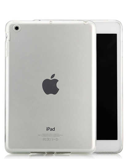Apple iPad Pro 9.7 A1673 A1674  A1675 TPU軟殼 透明套 保護殼 背蓋殼 平板套 清水套 平板保護套 透明殼