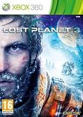 XBOX 360 失落的星球 3 亞洲英文版