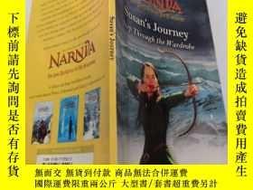 二手書博民逛書店Susan s罕見Journey: 蘇珊的旅程.Y212829 不祥 不祥