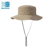 日系[ Karrimor ] ventilation classic ST 透氣圓盤帽 深米黃