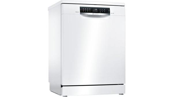 【10月中到貨】德國 BOSCH 博世 SMS68IW00X獨立式洗碗機 13人份 ※熱線 07-7428010