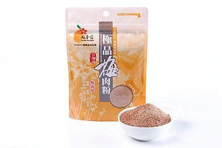 阿邦小舖 梅香莊 極品梅肉粉 / 梅肉研磨 全台首創 無阿斯巴甜 80g