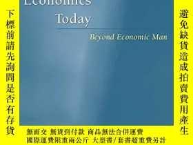 二手書博民逛書店Feminist罕見Economics TodayY466342 Ferber, Marianne A. (e