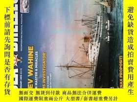 二手書博民逛書店Sea罕見Breezes INCORPORATING NAUTICAL (magazine) 02 2013 航運