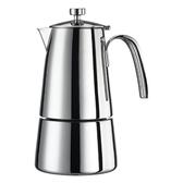 金時代書香咖啡  TIAMO 502摩卡壺 6杯  HA1584