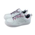 SKECHERS SKX 運動鞋 白色 花卉 女鞋 149451WMLT no305