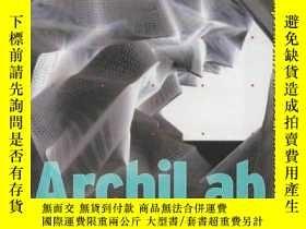 二手書博民逛書店Archilab:罕見Radical Experiments i