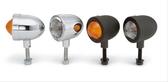 Vanette小型方向燈(2個組)BNS FB / C. Φ50X75mm