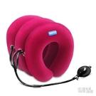 充氣頸椎家用用勁椎頸托頸部按摩拉伸 衣櫥の秘密