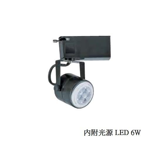 【燈王的店】LED 6W 軌道投射燈 (附光源)(附驅動器)(全電壓)(正白/暖白) ☆ LED24001-6W