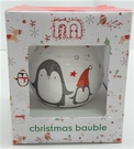 mothercare my first ceramic bauble 聖誕好朋友聖誕球(M2GC02200)