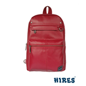 HIRES-大都會系列-三色後背包