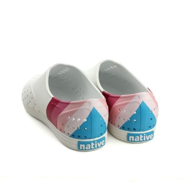 native JERICHO BLOCK 洞洞鞋 休閒鞋 -女- NO.11300402-9226
