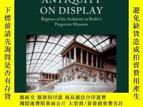 二手書博民逛書店Antiquity罕見On DisplayY255562 Can Bilsel Oxford Universi