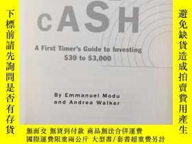 二手書博民逛書店Mad罕見Cash: A First Timer s Guide