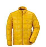 【Mont-Bell 日本 SUPERIOR男款 800FP羽絨夾克 芥末黃】1101466/羽絨外套/夾克/羽絨衣/保暖外套★滿額送