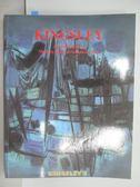 【書寶二手書T3/收藏_PBS】Kingsley Autumn Auction 2007 Modern and…Art_
