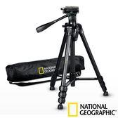 國家地理 National Geographic 三向雲台腳架套組 NGPH001