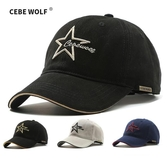 棒球帽 親子棒球帽兒童帽子夏男女童棒球帽韓版潮學生戶外休閒遮陽鴨舌帽