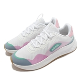 adidas 休閒鞋 Primrose Sleek 白 粉紅 黃綠 女鞋 愛迪達 Neo 運動鞋【ACS】 FZ1937