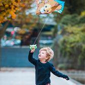風箏新款大獅子風箏兒童成人大型卡通易飛軟體適合初學者FKS