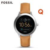 FOSSIL Q VENTURE 探險家觸控式智慧手錶 男 FTW6007