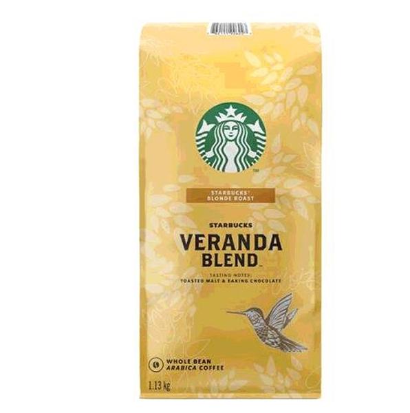 (促銷預購1月8日寄出) 648080 STARBUCKS 黃金咖啡豆