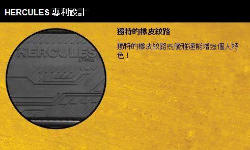 HERCULES FS100B 古典吉他專用腳踏板【FS100B】