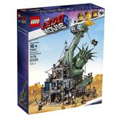 【LEGO樂高】樂高玩電影2自由女神Welcome to Apocalypseburg #70840