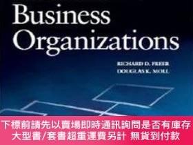 二手書博民逛書店Freer罕見And Moll s Business OrganizationsY255174 Freer,