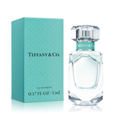 Tiffany&Co 同名女性淡香精小香(5ml)★ZZshopping購物網★