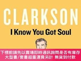 二手書博民逛書店I罕見Know You Got SoulY255174 Jeremy Clarkson Penguin Gro