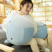 毛絨公仔/韓國抱枕公仔毛絨玩具抱著睡覺的娃娃公仔男女生日禮物