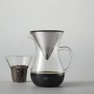 金時代書香咖啡 Beanplus 手沖組 CF04 金屬濾網2-5人份 CF-04