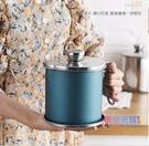 油壺 過濾油罐廚房家用304不銹鋼濾油壺大容量裝油渣神器過濾網儲油罐【降價兩天】