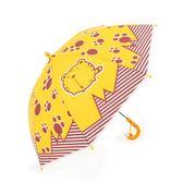 聖誕禮物兒童雨傘遮陽傘太陽傘長柄直桿可愛卡通小孩晴雨傘童傘男女igo